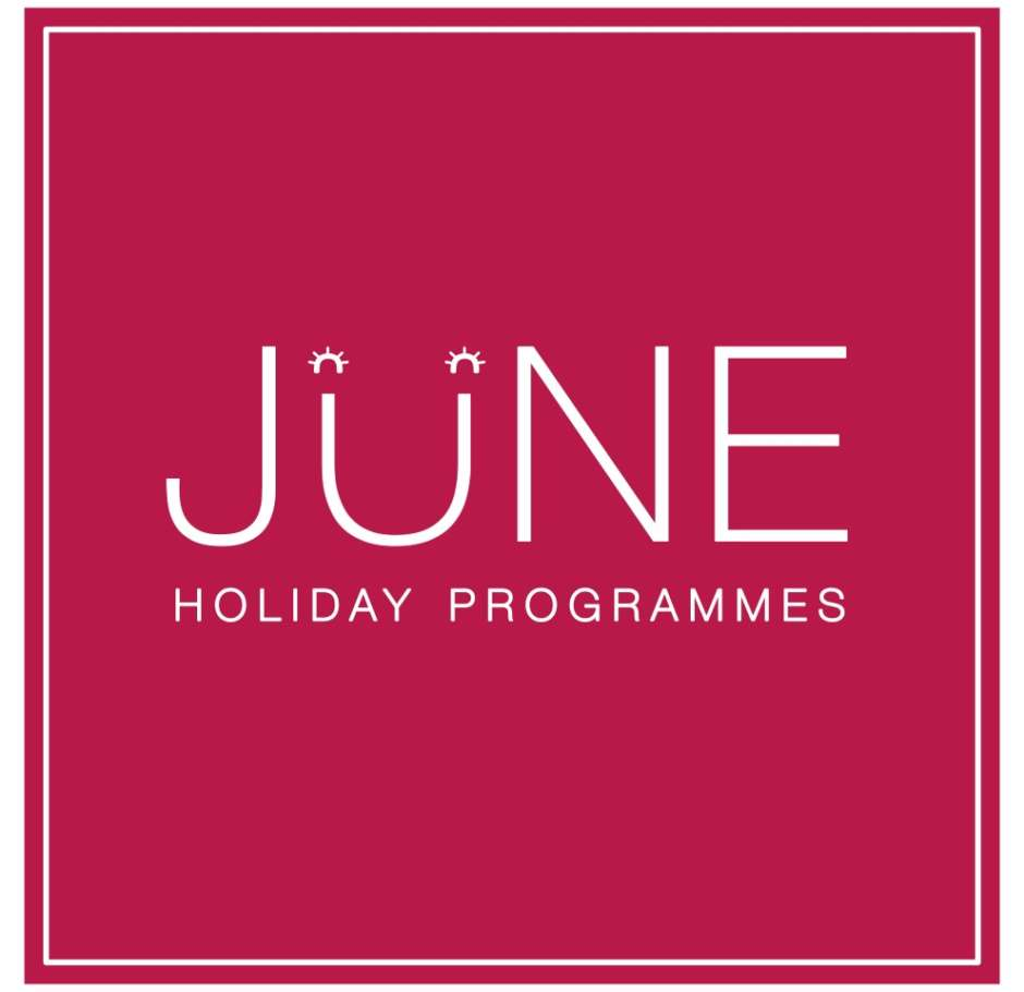June Holiday Programmes